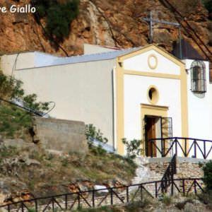 The church of Madonna della Scala